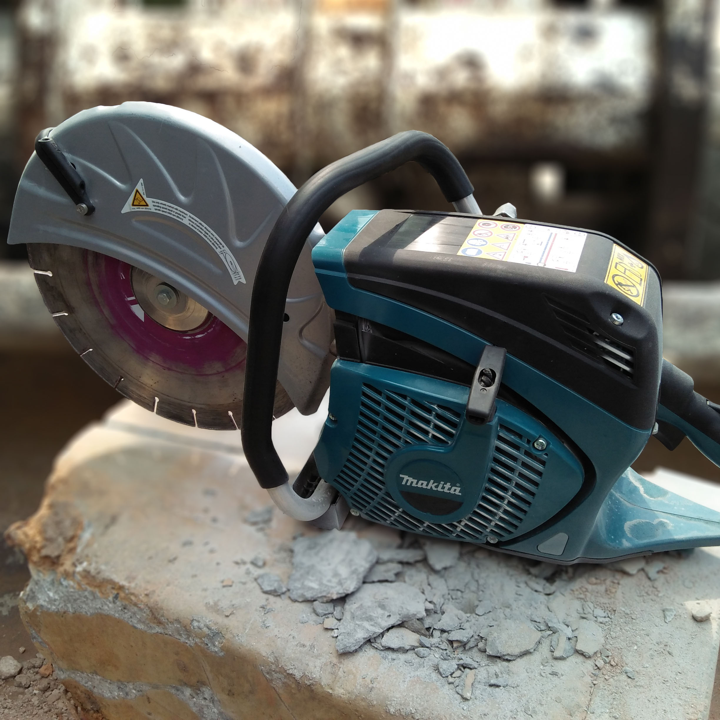 Makita Power Cutter